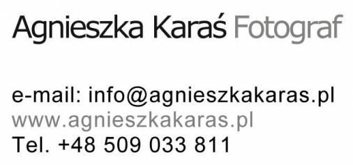 Agnieszka Karaś - Fotograf