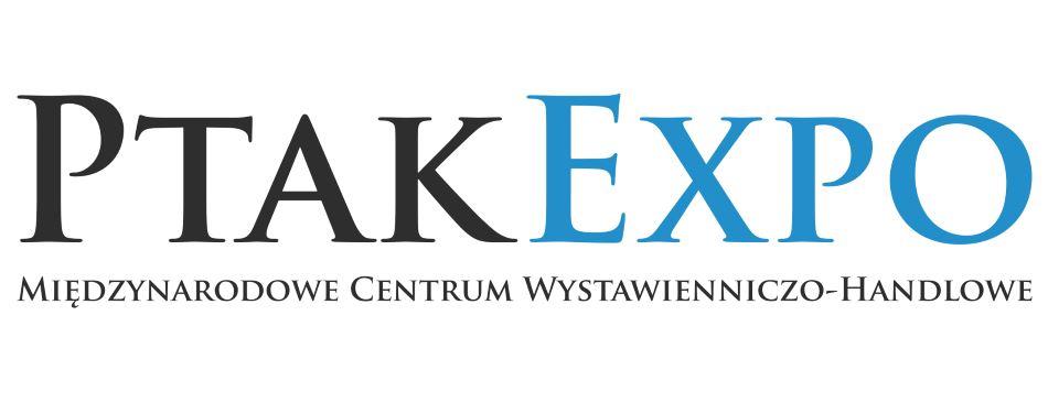 Ptak Expo Logo